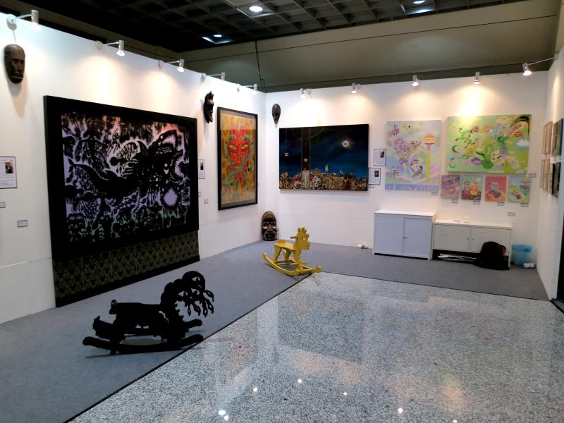 Fuman Art - Art Expo Malaysia 2013 - (34) - lg