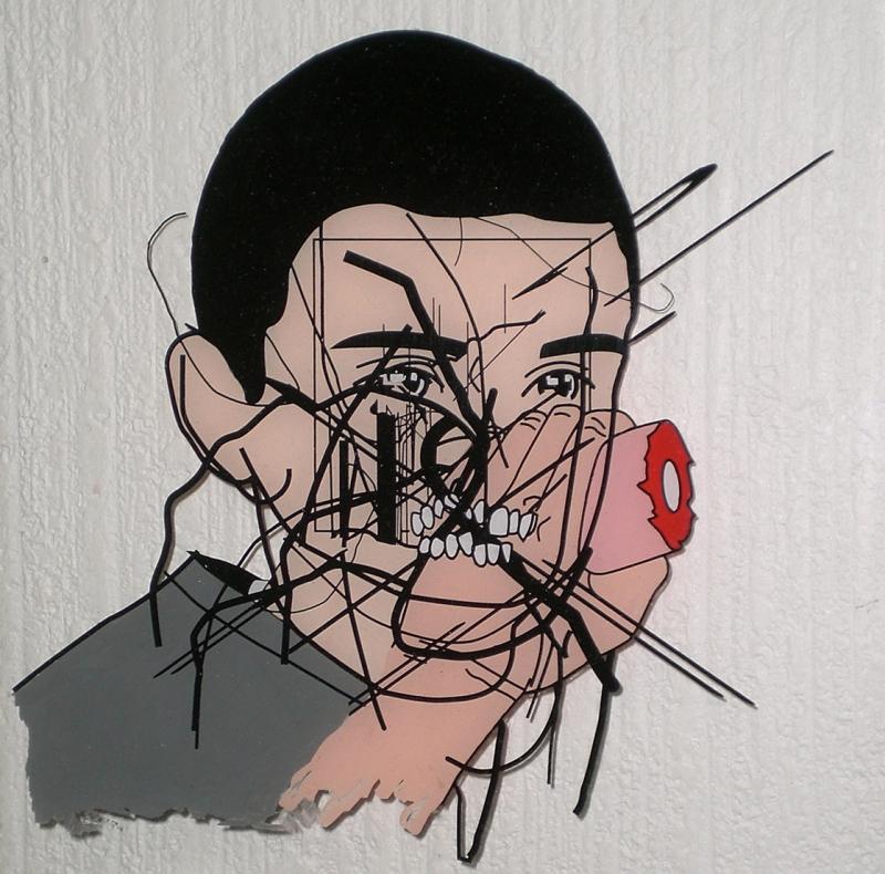 Naoki Yamamoto - Untitled