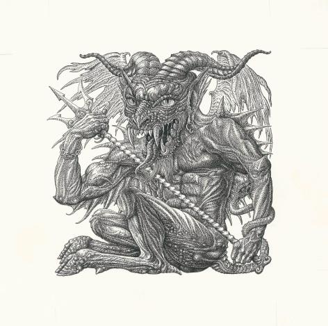 Aoi Fujimoto - The devil