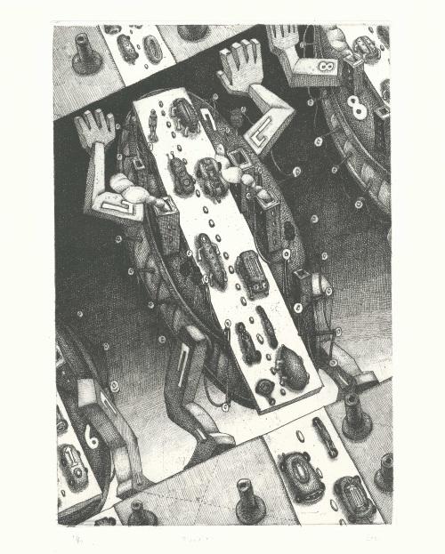 Minoru - print 1