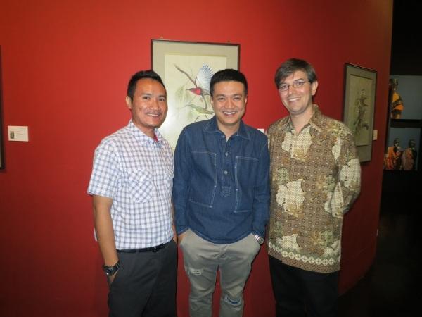 Omar Ramos in Malaysia - 3