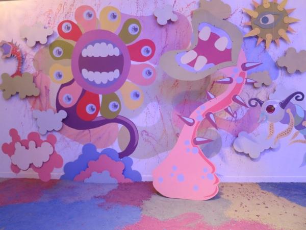 SEA Triennale 2013 Whooop - 5