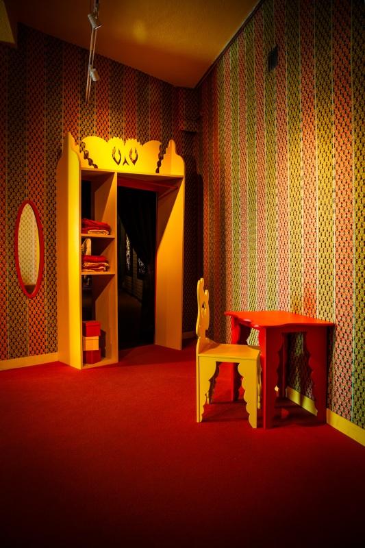 Stephane Blanquet - Art Gardens 2013 - SINGAPORE ART  MUSEUM 13