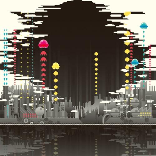 Takuya Kuriyama - Print - 2010 - 温室効果ガス削減