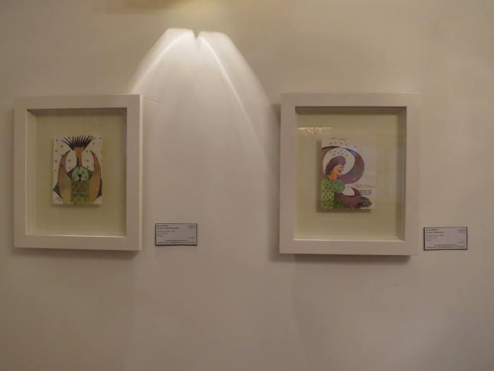 Fuman Art - Exhibition Azizan Paiman - AP series
