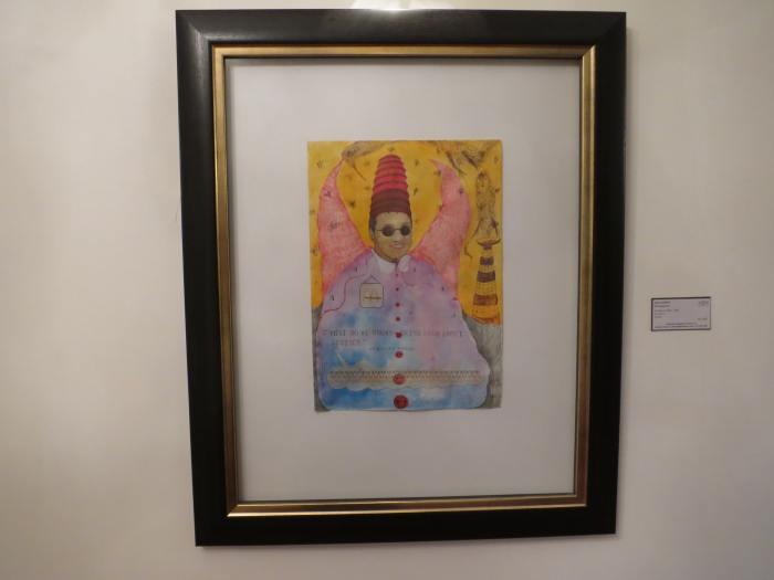 Fuman Art - Exhibition Azizan Paiman - Dr. M
