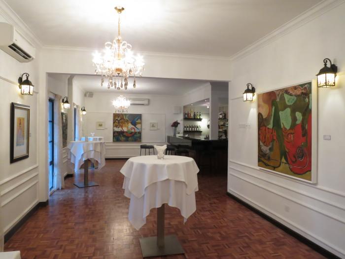 Fuman Art - Exhibition Azizan Paiman