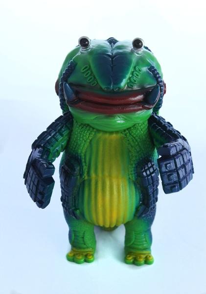 Furogen - Green globe