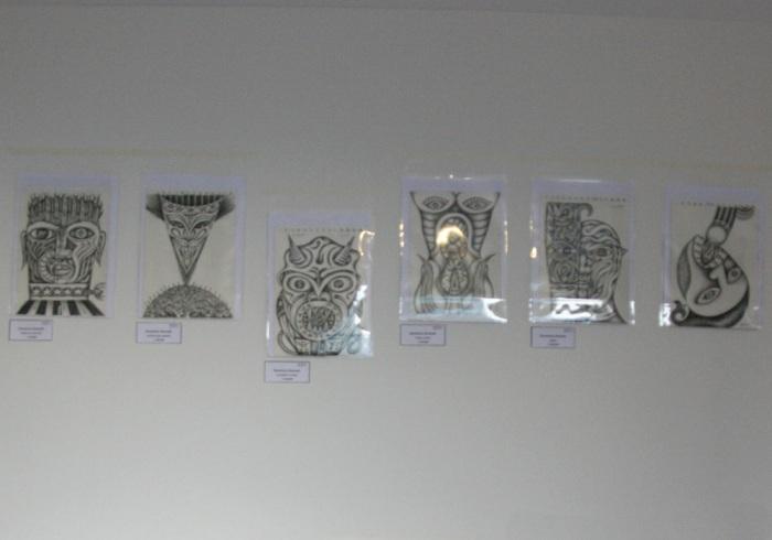 art osaka 2013 - fuman art booth k