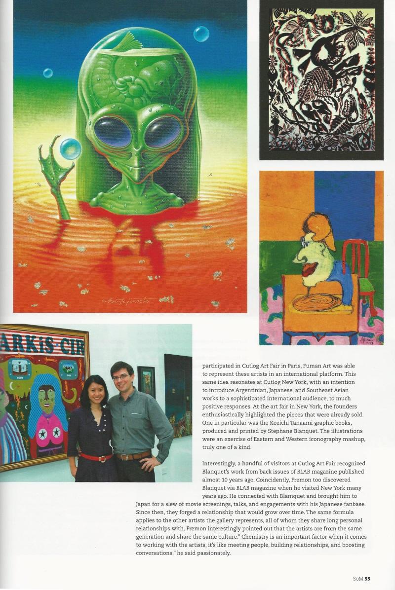 Fuman Art website - Senses of Malaysia 2