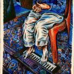 Piano Pieds