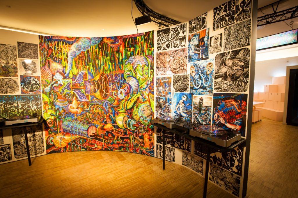 sstephane-blanquet-centre-pompidou-2016-goudron-aro-18-copie
